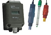 Übersicht zum pH-Wert-Sensor
