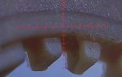 Uso del microscopio 3D