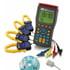 Medidor de potencia PCE-360