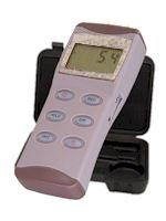 Druckmessgerät PCE-P zur Messung von Über- Unterdruck - Vakuum - Differenzdruck