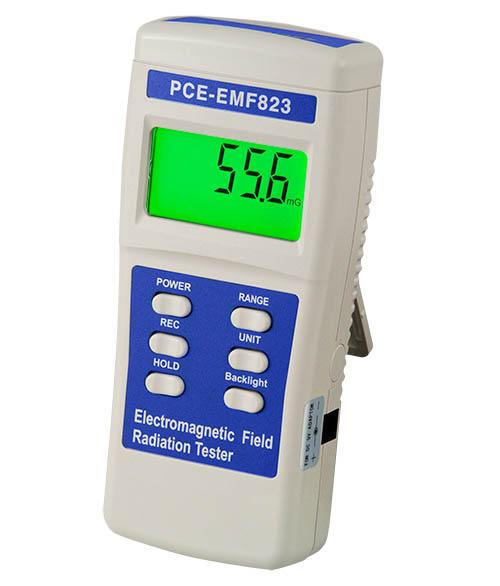 Elektrosmog-Messgerät PCE-EMF 823