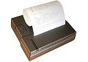 Drucker passen zum Prüfgerät für Materialfeuchte