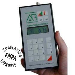Feuchtigkeitsmessgerät FMD6