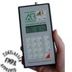 Zertifiziertes Feuchtigkeitsmessgerät FMD 6
