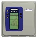 Gaswarnanlage vom Typ             Gasmaster