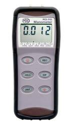 Druckmessgerät vom Typ PCE-P