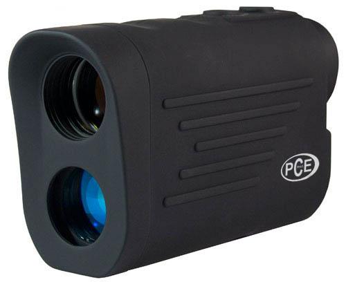 Hier zum Laser-Entfernungsmesser PCE-LRF 600