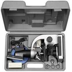 Lieferumfang vom Mikroskop PCE-BM 100