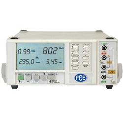 Leistungsanalysator PCE-PA6000