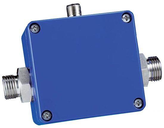 Magnetisch-induktiver Durchflusssensor PCE-VIS