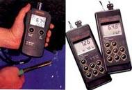 Eine pH-Messung von Wasser mit dem pH-Messgerät HI 9024 C