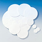Glasrundfilter für den Materialfeuchteprüfer