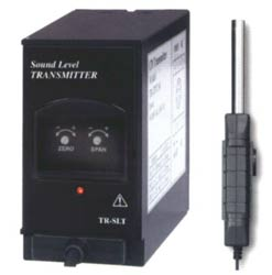 Schallwarnanlage - SLT und anderer Schallmessgeräte