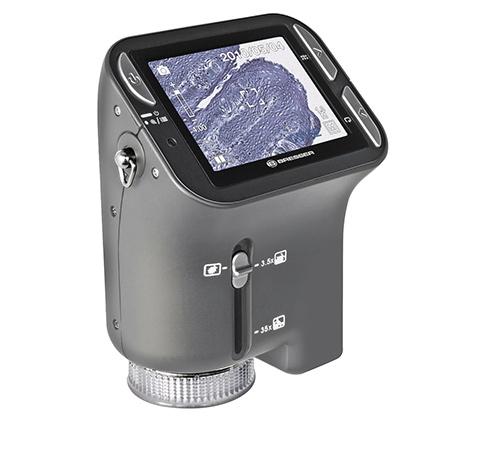 Hier finden Sie zusätzliche Informationen und Daten zum SD Mikroskop