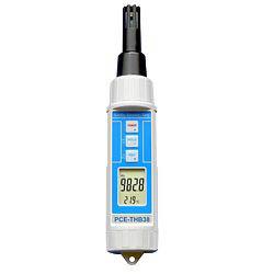 Multifunktions-Barometer: Messgerät zur Erfassung von Temperatur, Feuchtigkeit und atmosphärischer Druck