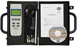 Hitzedraht-Anemometer PCE-009