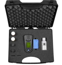 Trübungsmessgerät PCE-TUM 20 im Koffer mit Zubehör