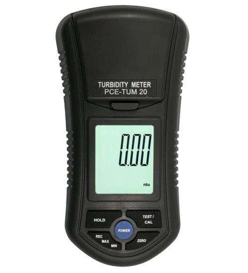 Trübungsmessgerät PCE-TUM 20