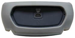 USB-Datenschnittstelle am Universalkalibrator