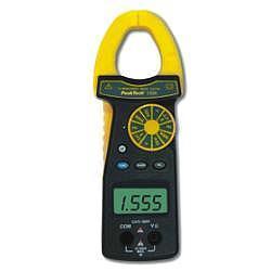 Zangenamperemeter CM-9940 bis 600 Ampere