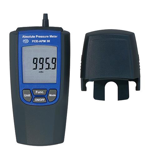 Manometer PCE-APM 30 fur Absolut- und Barometrischem Druck