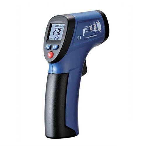 Hier finden Sie weitere Informationen zum Kontaktlos-Thermometer PCE-777