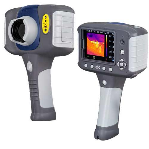 Wärmebildkamera PCE-TC 5