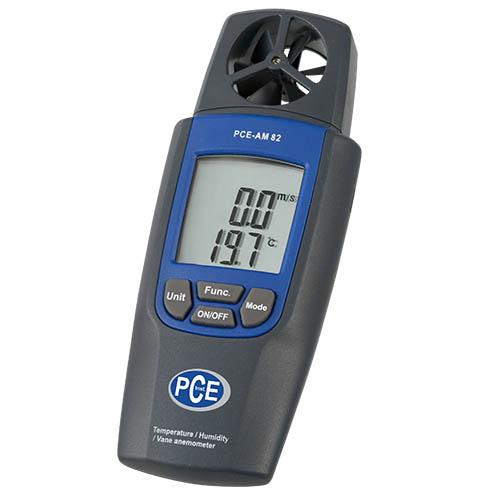 Windmessgerät PCE-AM81