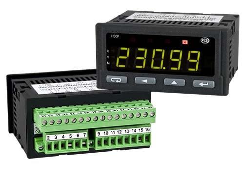 Einbau-Leistungsmesser PCE-N30P