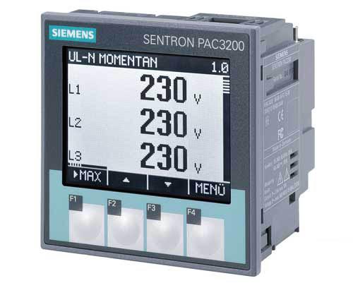 Energiemesser PAC3200