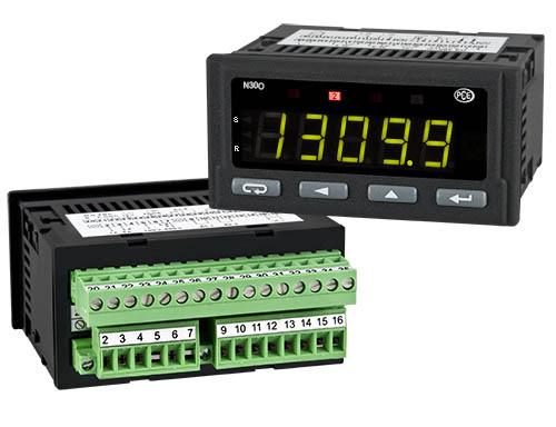 Frequenzanzeige PCE-N30O