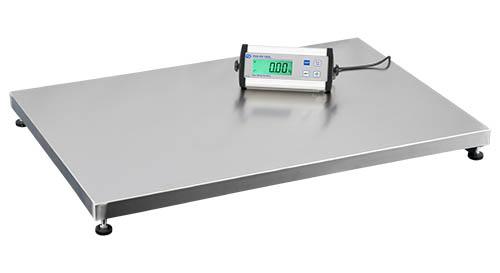 Plattformwaage PCE-PS...XL Serie Multifunktional einsetzbare Plattformwaage bis 150 kg