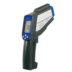 Infrarotthermometer PCE-IR425-ICA inkl. ISO-Kalibrierzertifikat