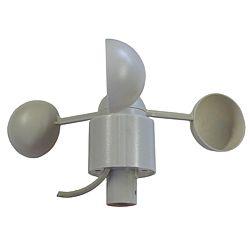 Ersatz-Windgeschwindigkeitssensor für PCE-FWS 20