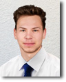 Phil Fahnenstich Mitarbeiter IT-Systemadministration