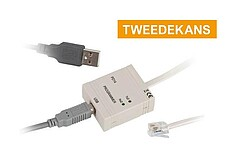 Programmeer adapter PCE-PD14-tweedekans