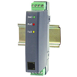 DIN-rail meetinstrument