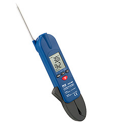 Infrarood thermometer PCE-666