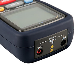 Isolatietester PCE-IT100