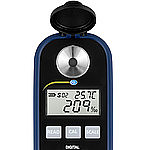 Refractometer PCE-DRS 1