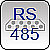 RS485-interface