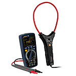 Bluetooth digitale multimeter PCE-ODM 12