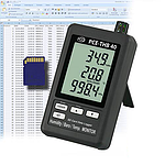 Thermo-hygro-luchtdrukmeter PCE-THB 40