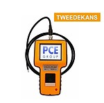 Endoscoopcamera PCE-VE 330-tweedekans