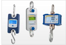 Crane Scales and Heavy Weighing Equipment
