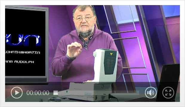 Moisture Analyzer Video