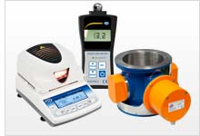 Moisture Analyzer Products