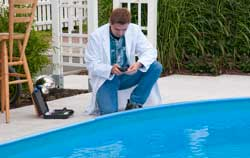 Swimming Pool Ph Meter Pce Ph 22 Pce Instruments
