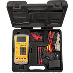 Multifunction Calibrator - PCE 789 delivered in a hard case.