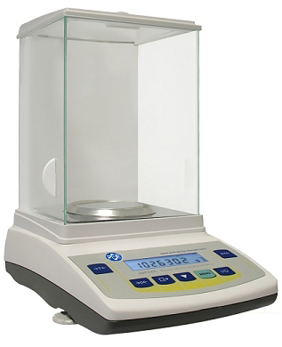 Analytical Scale PCE-ABZ200: Excellent for use for standard applications in laboratories.